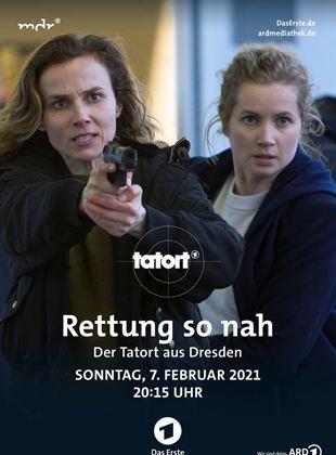 Tatort: Rettung so nah