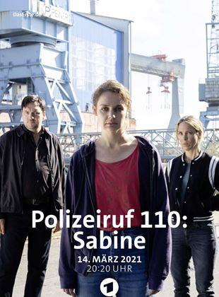 Polizeiruf 110: Sabine