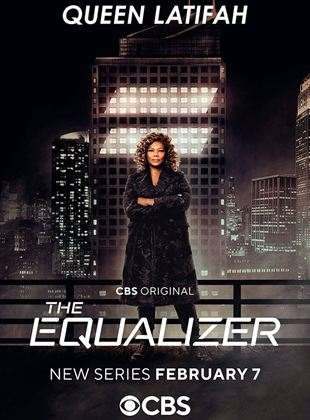 The Equalizer (2021)