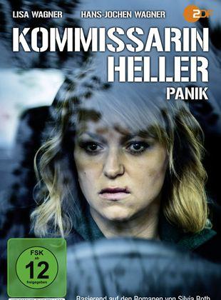 Kommissarin Heller: Panik