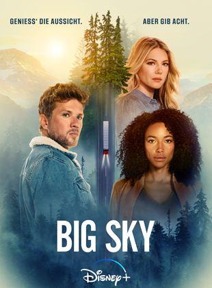 Big Sky - Staffel 2