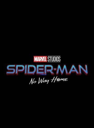 Spider-Man 3: No Way Home