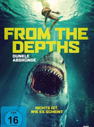 From The Depths - Dunkle Abgründe