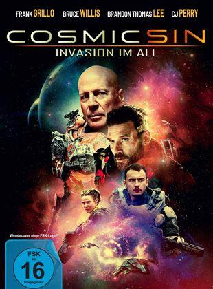 Cosmic Sin - Invasion im All