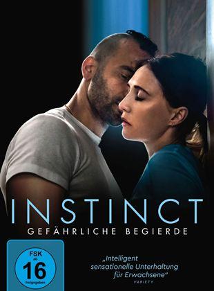 Instinct - Gefährliche Begierde