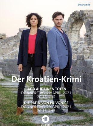 Der Kroatien-Krimi: Die Patin von Privonice