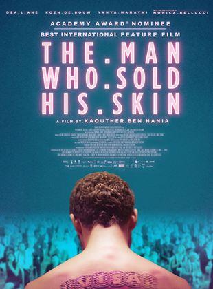 Der Mann, der seine Haut verkaufte