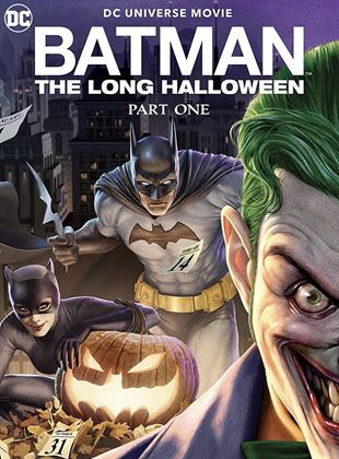 Batman: The Long Halloween, Teil 1