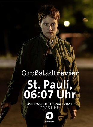 Großstadtrevier - St. Pauli, 06:07 Uhr