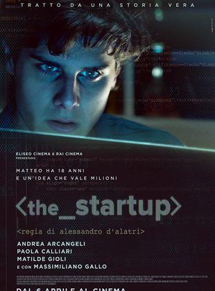 The Startup: Accendi il tuo futuro