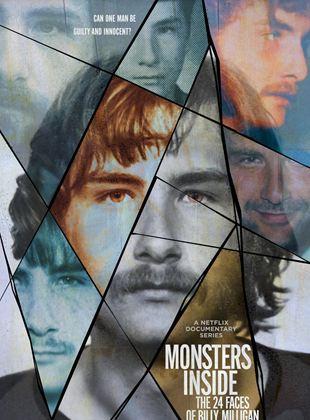 Monsters Inside: Die 24 Gesichter des Billy Milligan