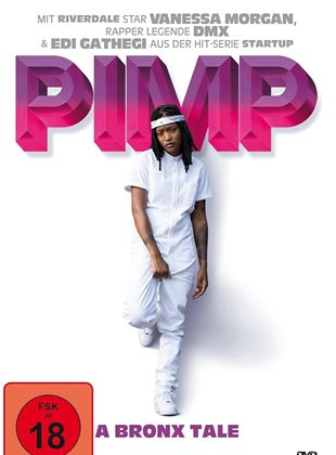 Pimp - A Bronx Tale
