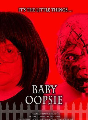 Baby Oopsie