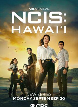 Navy CIS: Hawaii