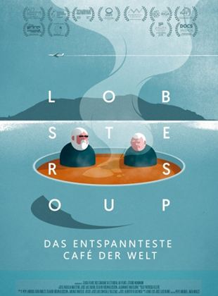 Lobster Soup - Das entspannteste Café der Welt