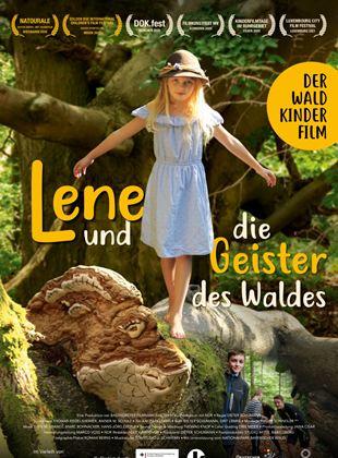 Lene und die Geister des Waldes