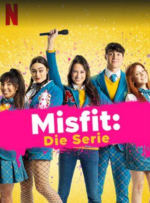 Misfit: Die Serie