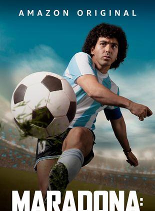 Maradona: Traumhaft gesegnet