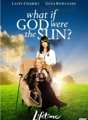 What If God Were the Sun ?