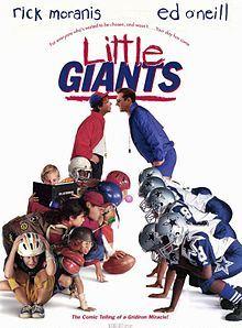 Kleine Giganten