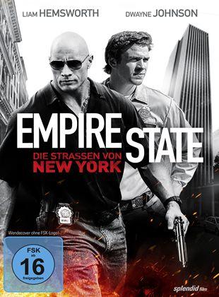 Empire State - Die Straßen von New York