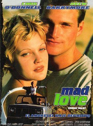 Mad Love - Volle Leidenschaft