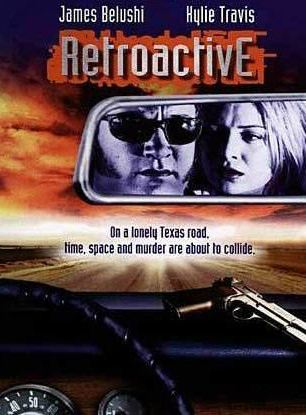 Retroactive - Gefangene der Zeit