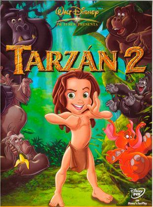 Tarzan 2