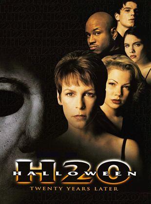 Halloween: H 20
