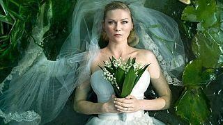 """US-Filmkritiker wählen Lars von Triers """"Melancholia"""" zum besten Film des Jahres 2011"""