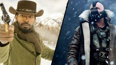 """AFI wählt u.a. """"Django Unchained"""" und """"The Dark Knight Rises"""" zu den zehn besten Film des Jahres 2012"""
