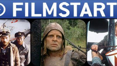 Die 25 besten deutschen Filme