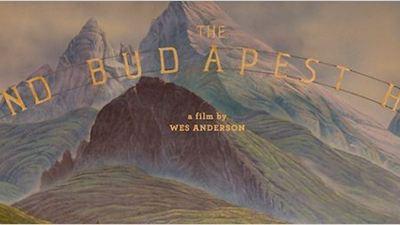"""""""Grand Budapest Hotel"""" von Wes Anderson ist der Eröffnungsfilm der Berlinale 2014"""