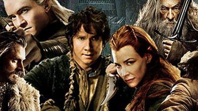 """Charaktere und Schauplätze in """"Der Hobbit: Smaugs Einöde"""""""