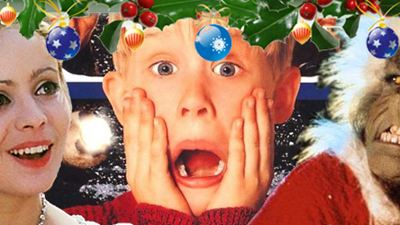 Die besten Weihnachts- und Anti-Weihnachtsfilme