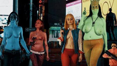 """""""Strangerland"""" mit Nicole Kidman, """"ABCs Of Superheroes"""" mit Uwe Boll u.v.m. komplettieren das Programm des Fantasy Filmfests 2015"""
