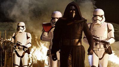 """Aus Angst vor Spoilern: Disney verzichtet auf Filmpreise für """"Star Wars: Das Erwachen der Macht"""""""