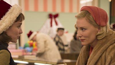 """Auftakt der Oscar-Saison: """"Carol"""" und """"Beasts Of No Nation"""" an der Spitze der Nominierungen für die Indie Spirit Awards"""