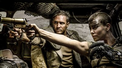 """Oscars 2016: """"Mad Max: Fury Road"""" gewinnt Goldjunge für den besten Tonschnitt"""