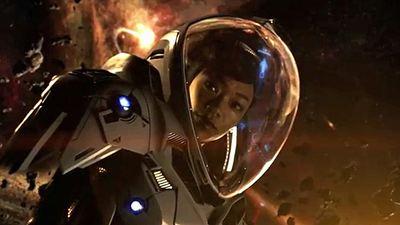"""""""Star Trek: Discovery"""": Unendliche Weiten und mürrische Klingonen im ersten Trailer zur neuen """"Star Trek""""-Serie"""