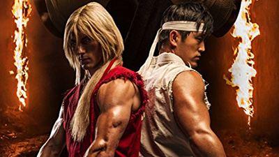 """Neue """"Street Fighter""""-Serie von den Machern von """"Assassin's Fist"""" in Arbeit"""