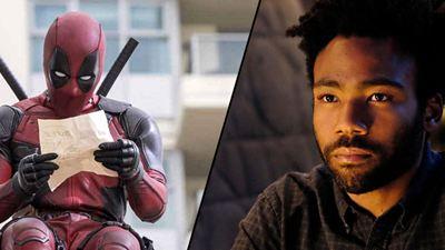 """Nach dem Scheitern der """"Deadpool""""-Animationsserie: Donald Glover attackiert Marvel [UPDATE]"""