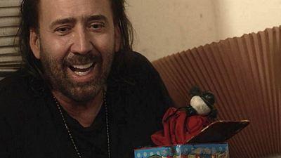 """Nach """"Mandy"""" kommt """"Between Worlds"""": Trailer zum nächsten abgefahrenen Thriller mit Nicolas Cage"""