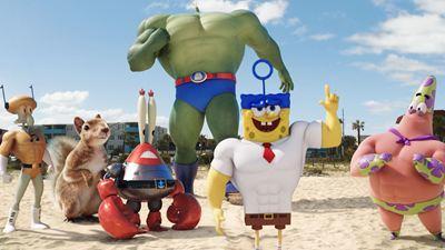 """""""SpongeBob"""" soll Spin-offs bekommen: """"Das ist unser Marvel-Universum"""""""