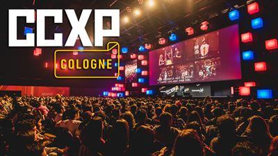 Das größte Popkulturfestival der Welt: Unser Livestream zur CCXP Cologne