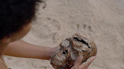 """Der Trailer zu """"Sweetheart"""" verspricht fiesen Monster-Horror ganz ohne Trash-Faktor"""