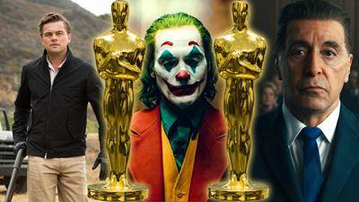"""Die Oscars sind nur für Amerikaner: """"Brutal ehrlicher"""" Wahlzettel sorgt für Aufregung"""