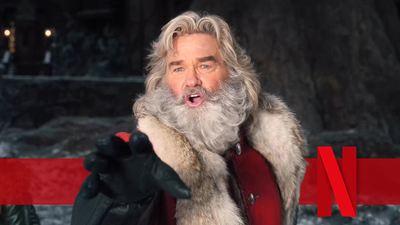 """Deutscher Trailer zu """"The Christmas Chronicles 2"""": """"Deadpool 2""""-Star vs. Weihnachtsmann Kurt Russell"""