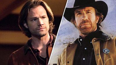 """""""Supernatural""""-Star Jared Padalecki statt Chuck Norris als Texas Ranger: Erster Trailer zum Reboot von """"Walker""""!"""