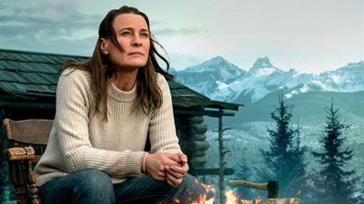 """Wonder Womans Tante auf Oscar-Kurs: Trailer zu """"Land"""" von und mit Robin Wright"""